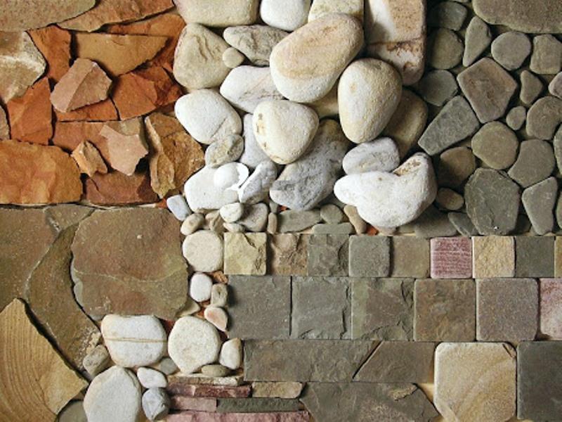 Фото натуральных материалов для облицовки