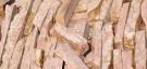 Известняк розовый полоса 30 мм