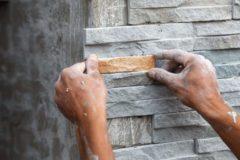 Портфолио-Облицовка дверных проемов