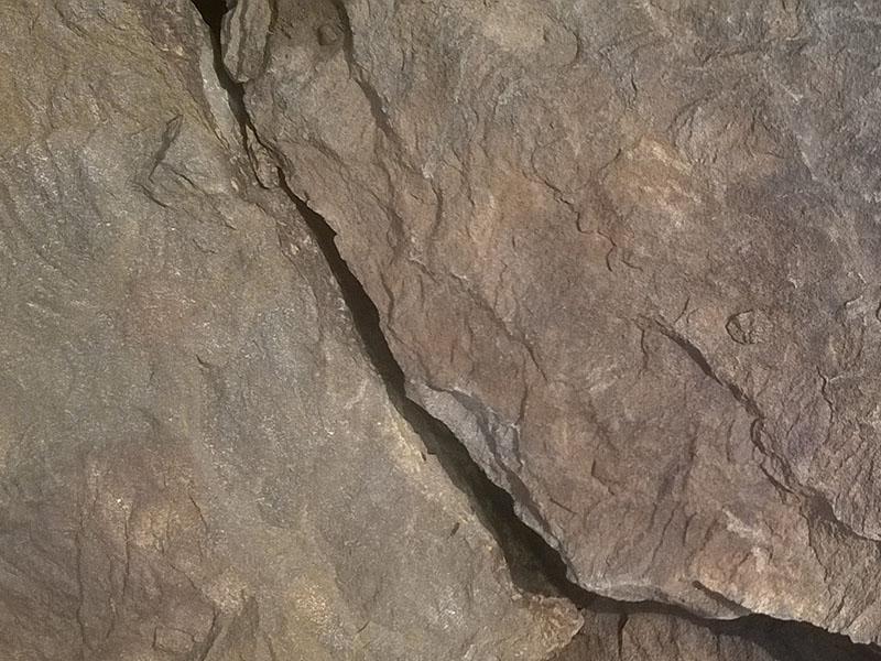 Песчаник серо-бурый рыбка