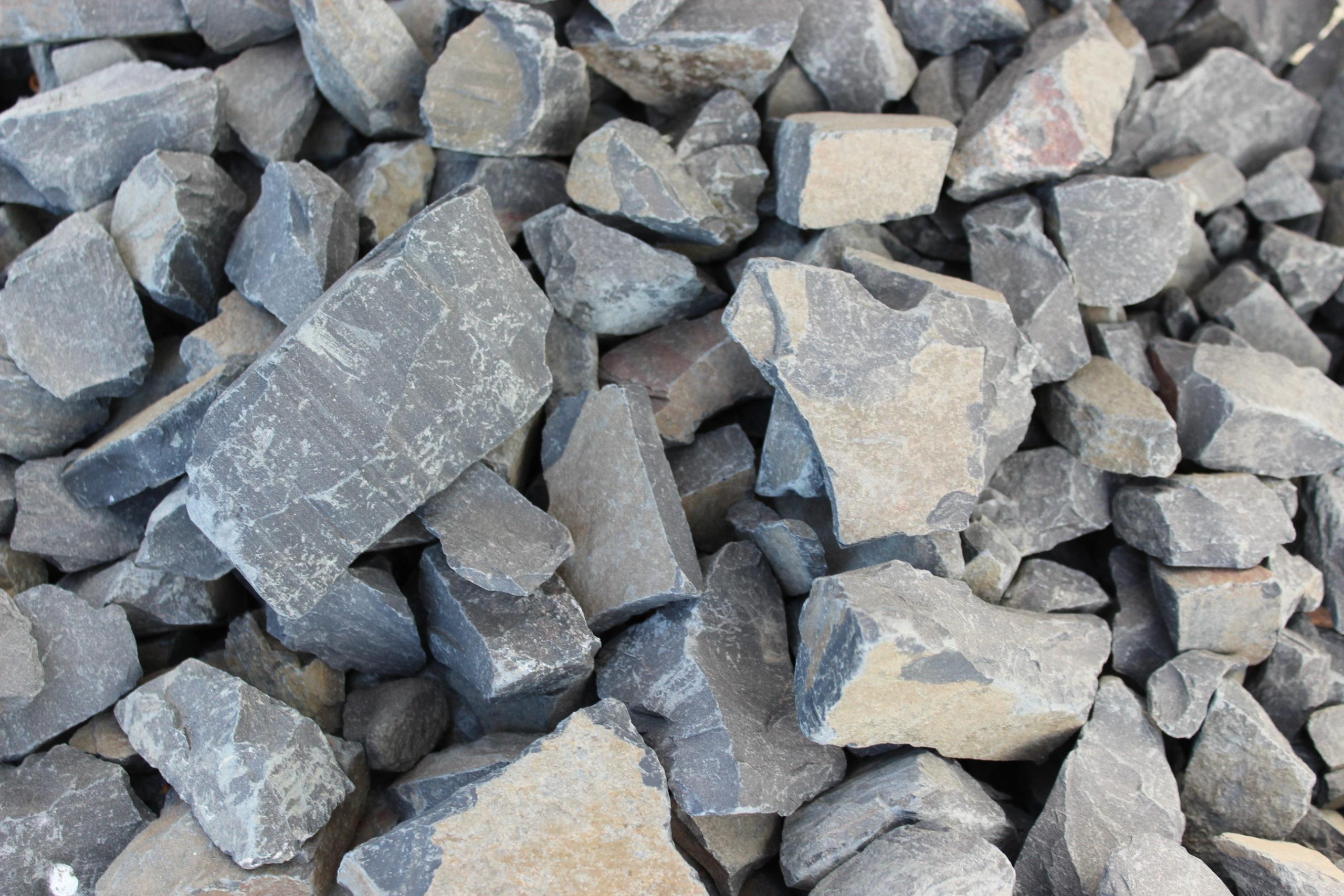 Камень для габионов шунгит